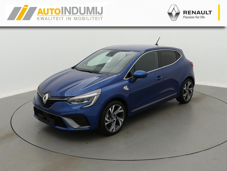 Renault Clio Tce 100 r.s. line