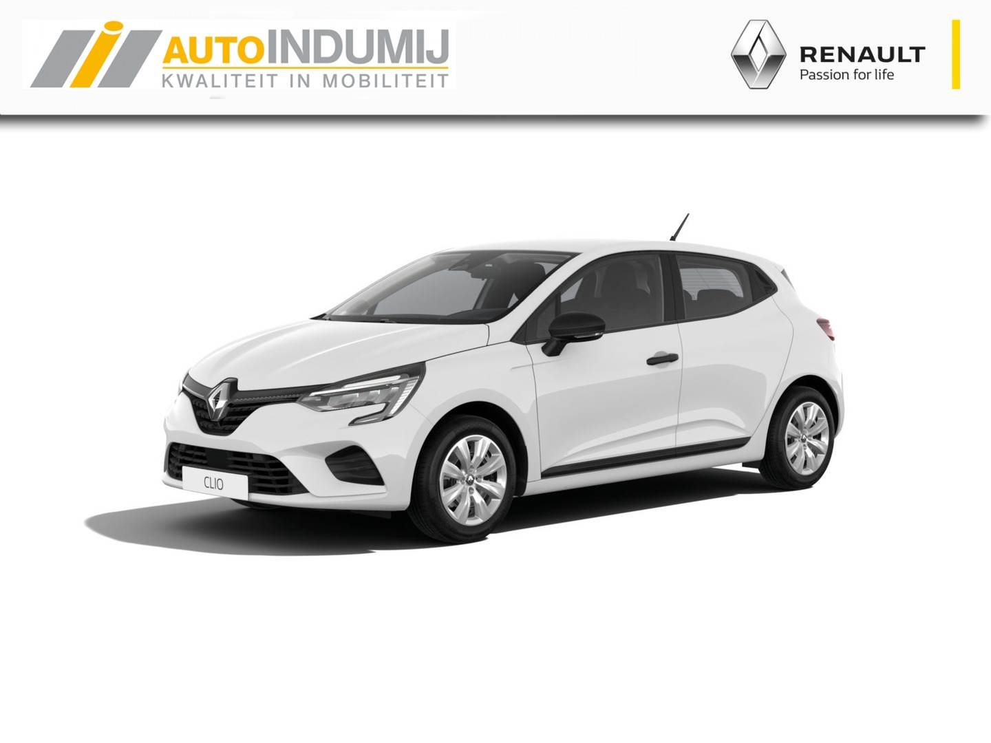 Renault Clio Tce 100 life