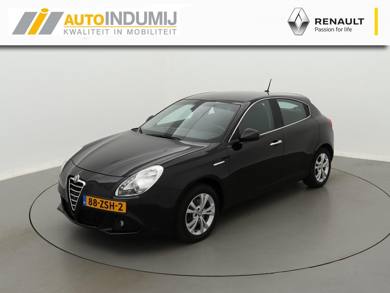Alfa romeo Giulietta 1.4 t automaat business executive / navigatie / parkeersensoren achter / trekhaak!