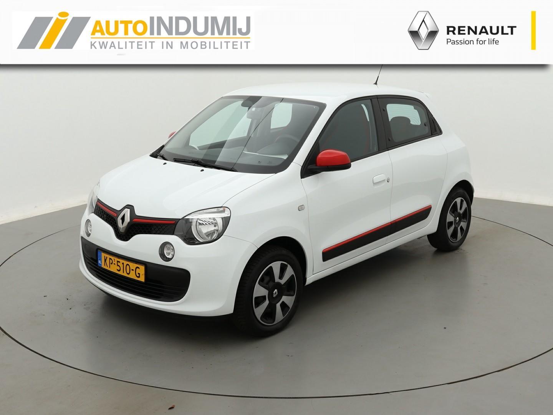 Renault Twingo Sce 70 collection / radio / airco!