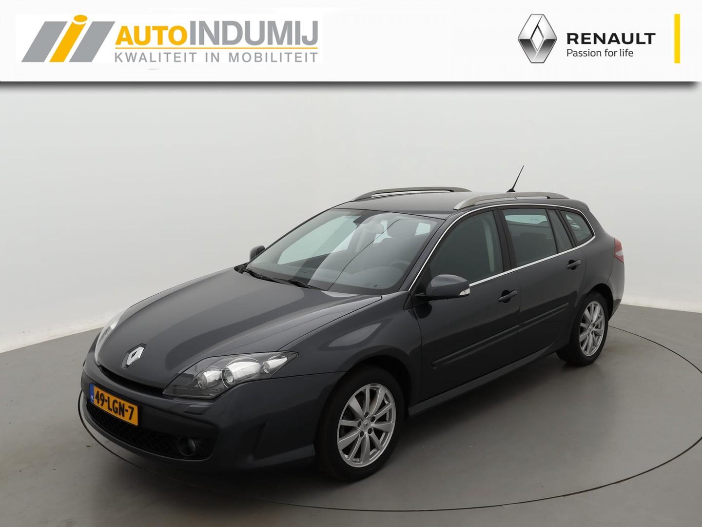 Renault Laguna Estate 2.0 16v celsium / navigatie / parkeersensoren achter!