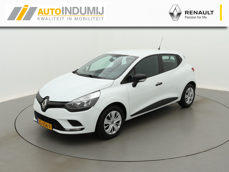 Renault Clio Tce 90 life / airco / radio!