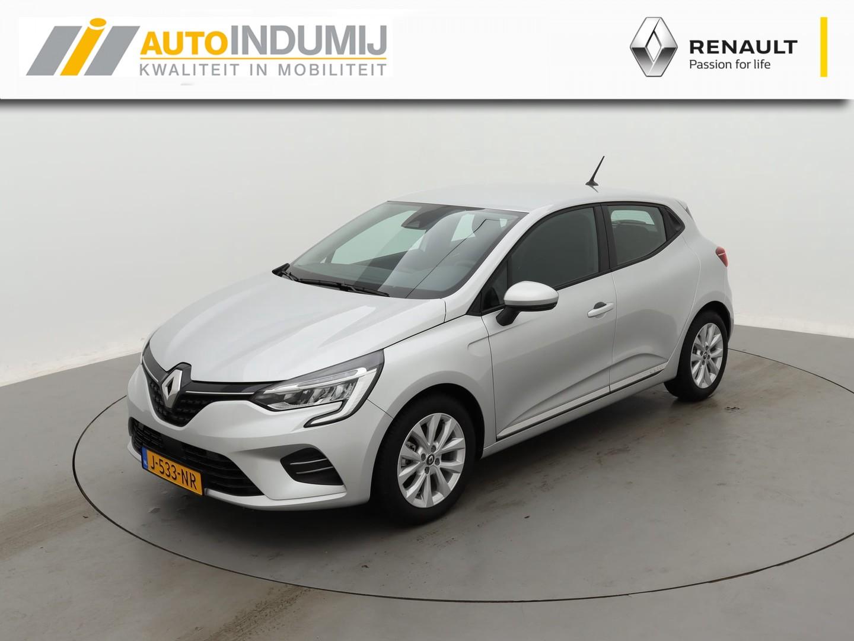 Renault Clio Tce 100 bi-fuel zen / demo!