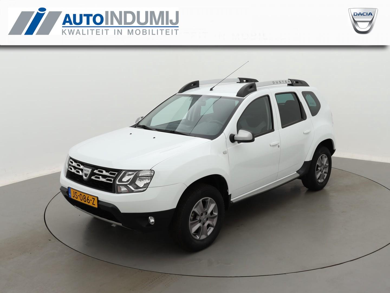 Dacia Duster Tce 125 4x2 lauréate / radio / airco!