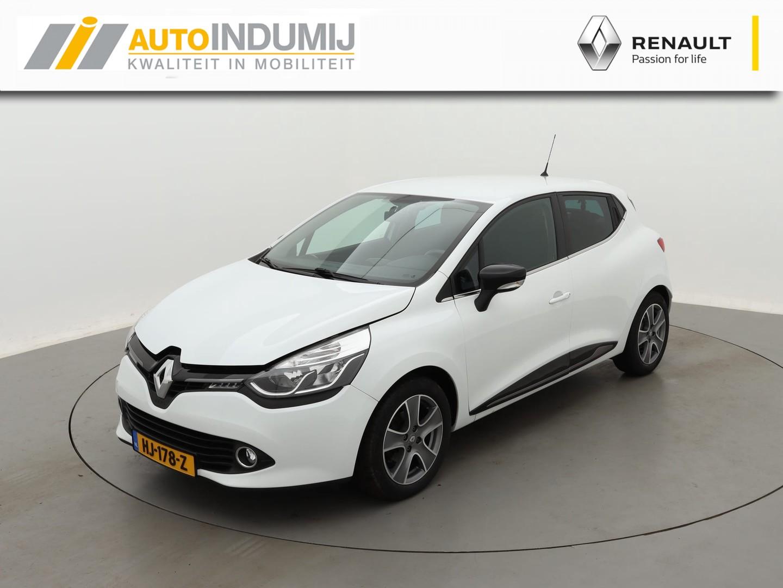 Renault Clio Tce 90 night&day / navigatie / parkeersensoren achter!