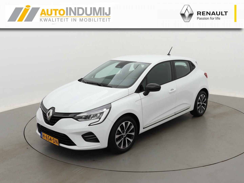 Renault Clio Tce 100 zen / airco / navigatie / 16'' velgen!