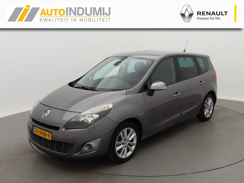 Renault Grand scénic Tce 130 celsium / navigatie / climate control!