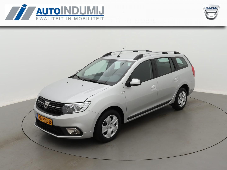 Dacia Logan Mcv tce 90 laureate / navigatie / parkeersensoren + camera achter!