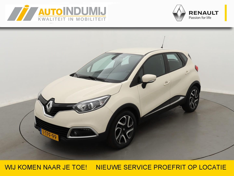 Renault Captur Tce 90 dynamique / navigatie / parkeersensoren achter + camera!