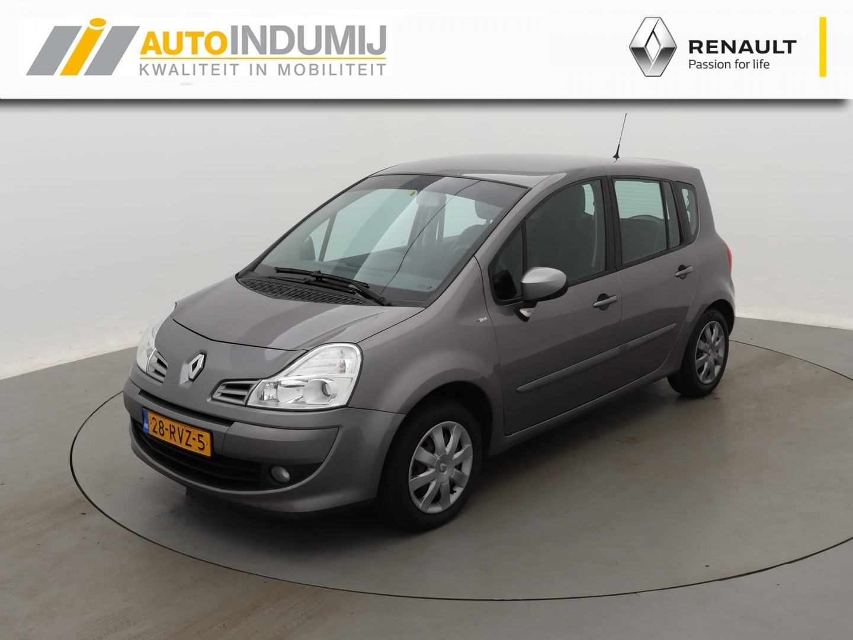 Renault Grand modus 1.6-16v night & day automaat / airco / parkeersensoren achter / trekhaak!