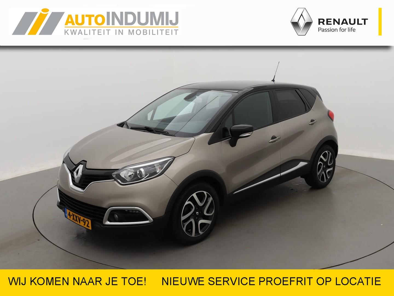 Renault Captur Tce 90 dynamique / climate control / r-link navigatie / parkeersensoren achter + camera!
