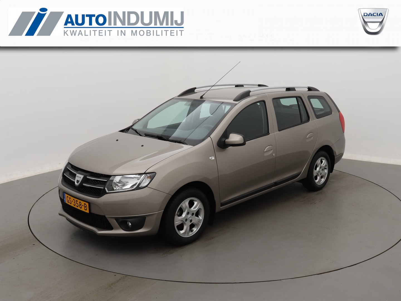 Dacia Logan Mcv tce 90 prestige / navigatie / parkeersensoren achter / trekhaak!