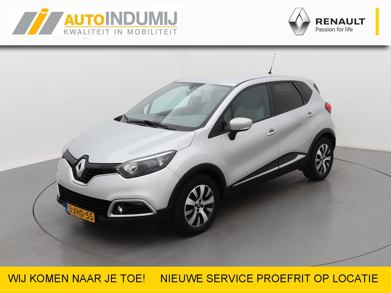 Renault Captur Tce 90 expression / airco / navigatie / parkeersensoren achter!