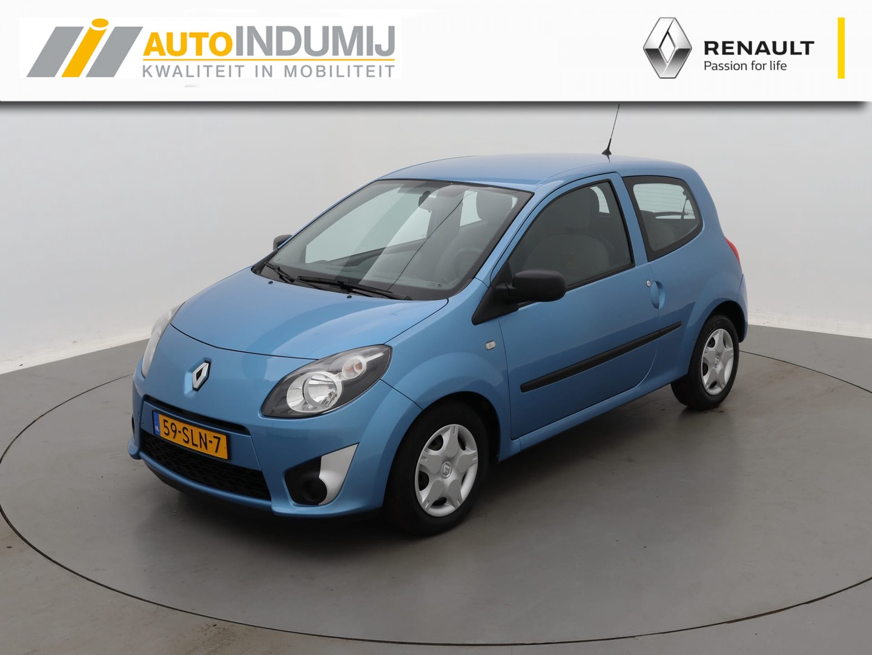 Renault Twingo 1.2-16v authentique / radio / airco!