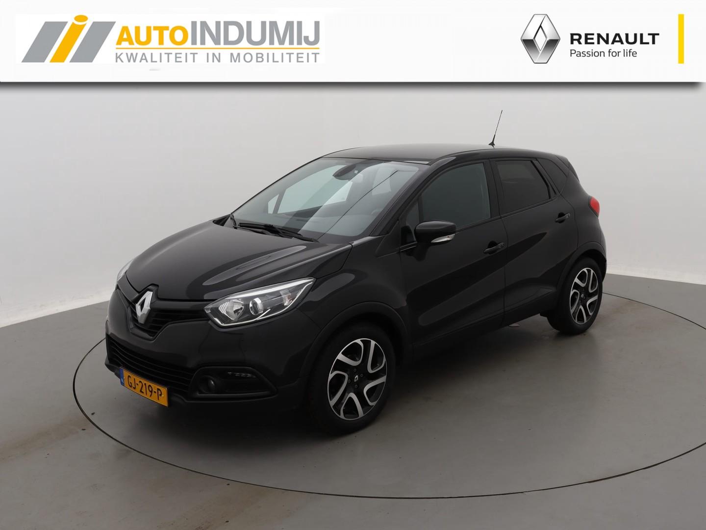 Renault Captur Tce 90 dynamique / navigatie / stoelverwarming / parkeersensoren + camera achter!