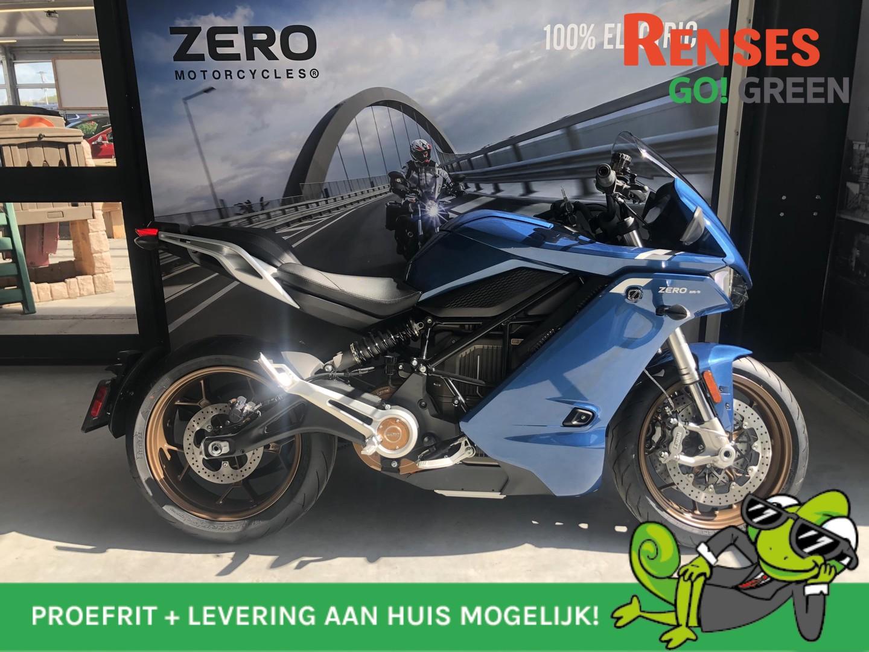 Zero motorcycles  Sr/s 14.4 standard