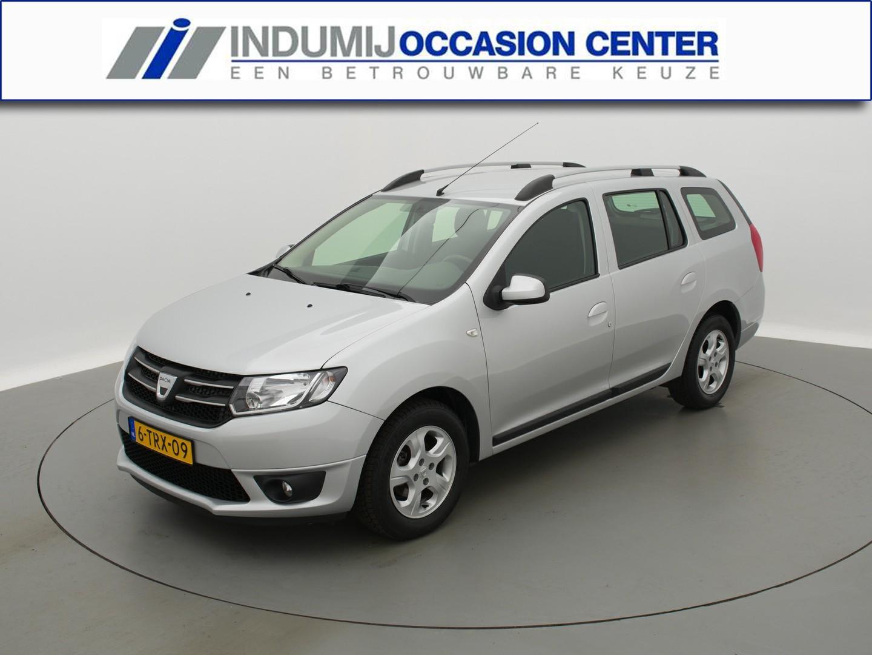 Dacia Logan Mcv tce 90 prestige // navi / parkeersensoren achter / cruise control