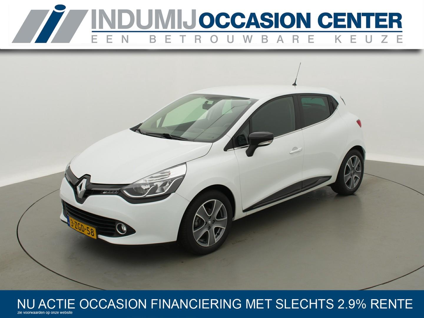 Renault Clio Tce 90 night&day // afneembare trekhaak / navi / airco