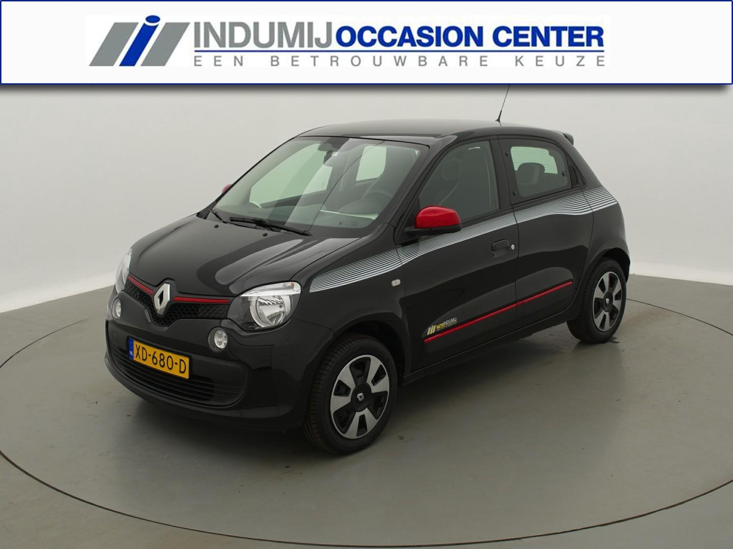 Renault Twingo Sce 70 collection // airco / bluetooth / lage aantoonbare km-stand