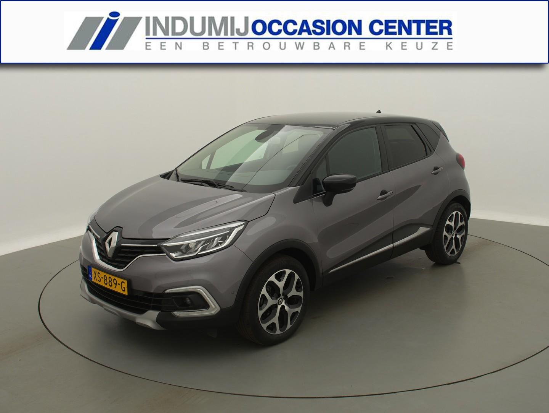 Renault Captur Tce 150 edc intens // automaat / navigatie / achteruitrijcamera