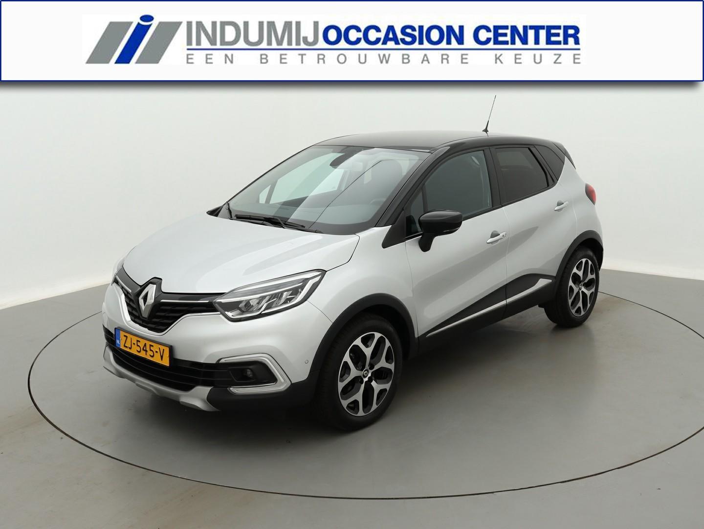 Renault Captur Tce 150 edc intens // automaat / achteruitrijcamera / climate control