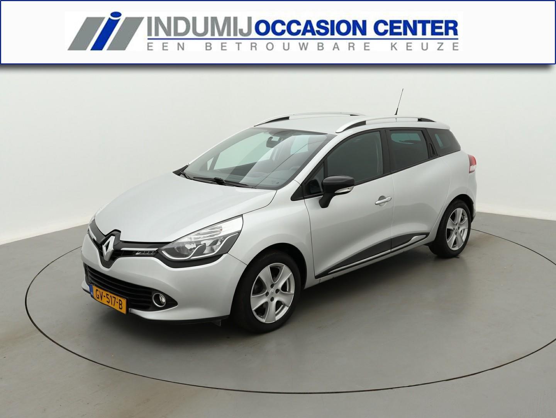 Renault Clio Estate 1.5 dci expression // dealeronderhouden / 1e eigenaar / navi