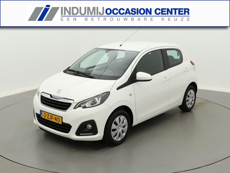 Peugeot 108 1.0 e-vti active // 1e eigenaar / dealeronderhouden