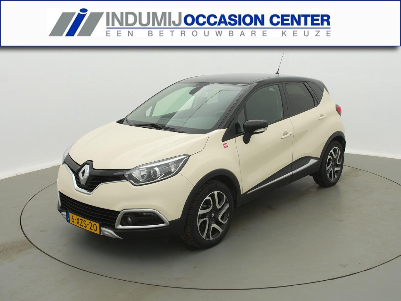 Renault Captur Tce 90 helly hansen  // aantoonbare lage kilometerstand / dealeronderhouden