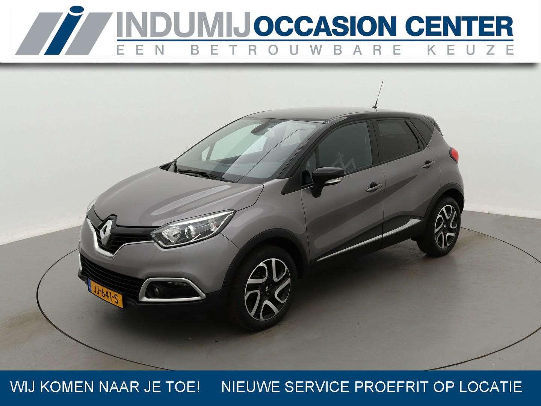 Renault Captur Tce 90 dynamique // dealeronderhouden / 1e eigenaar