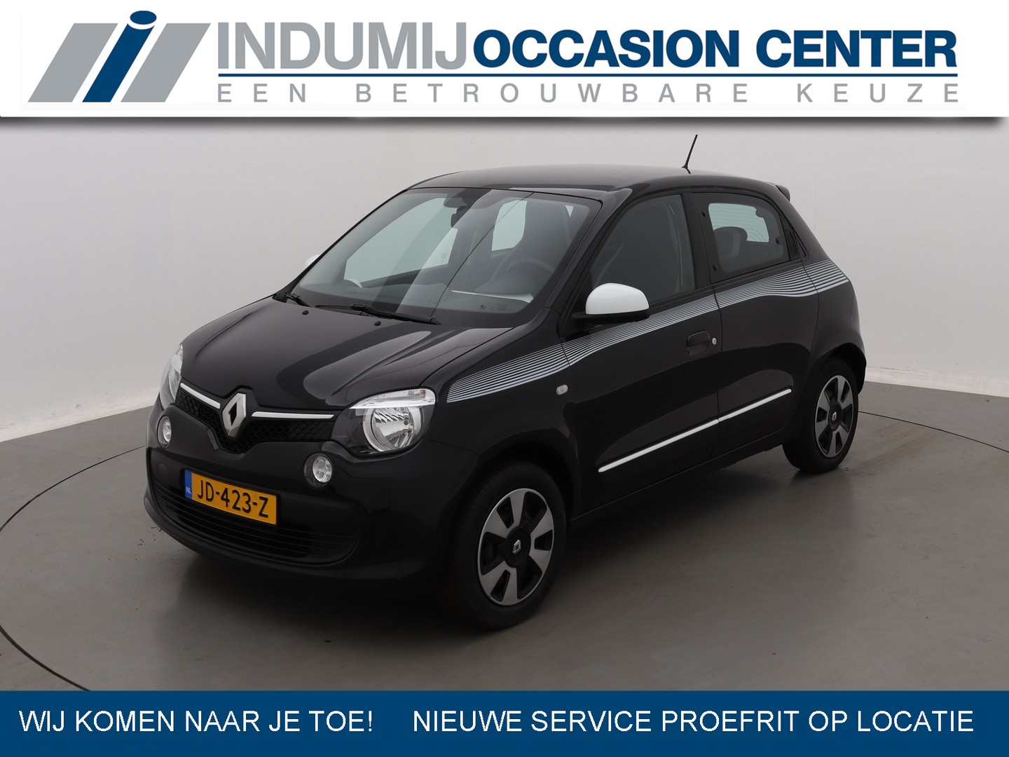 Renault Twingo 1.0 sce collection // airco / dealeronderhouden