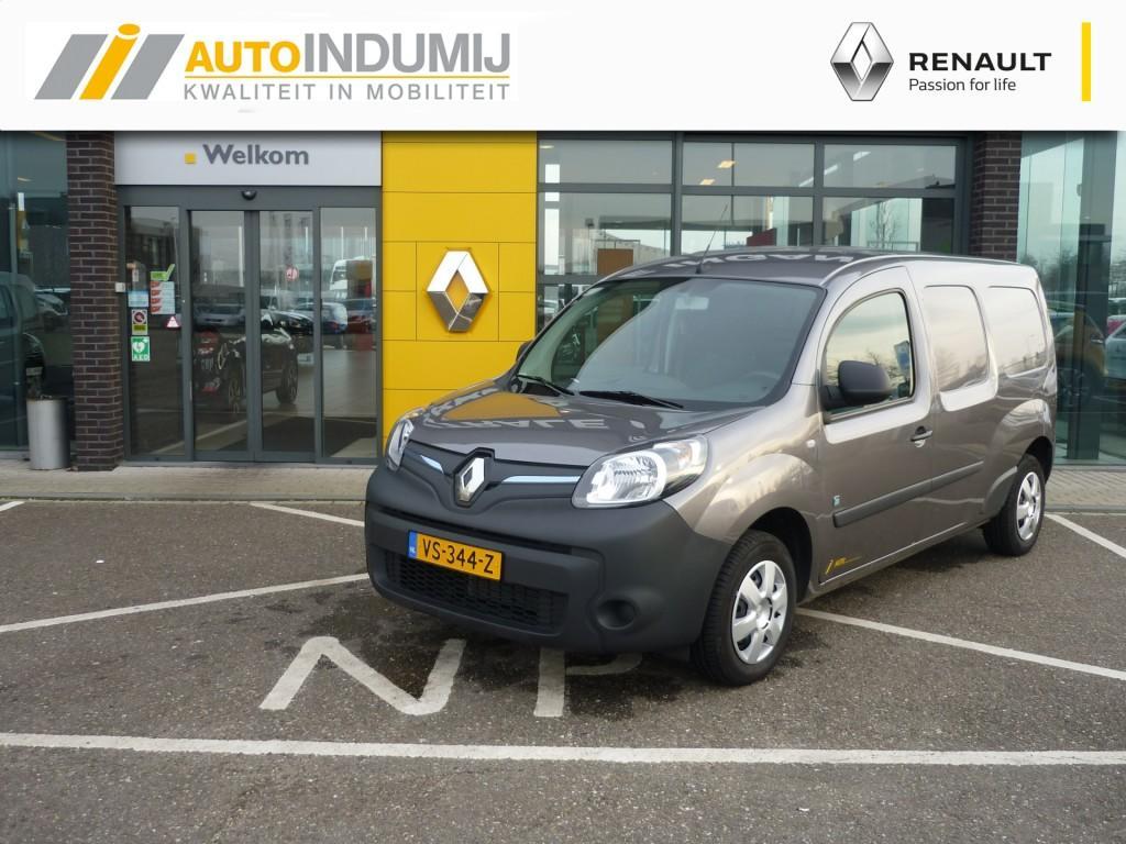 Renault Kangoo express Z.e. maxi (ex accu) // geen bpm, geen hsb!