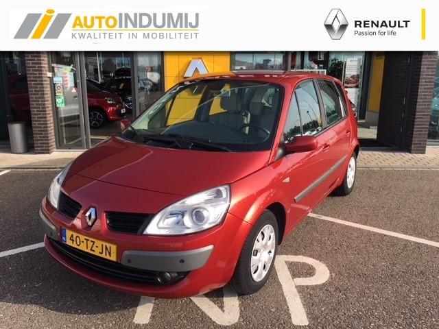 Renault Scénic 1.6 16v business line