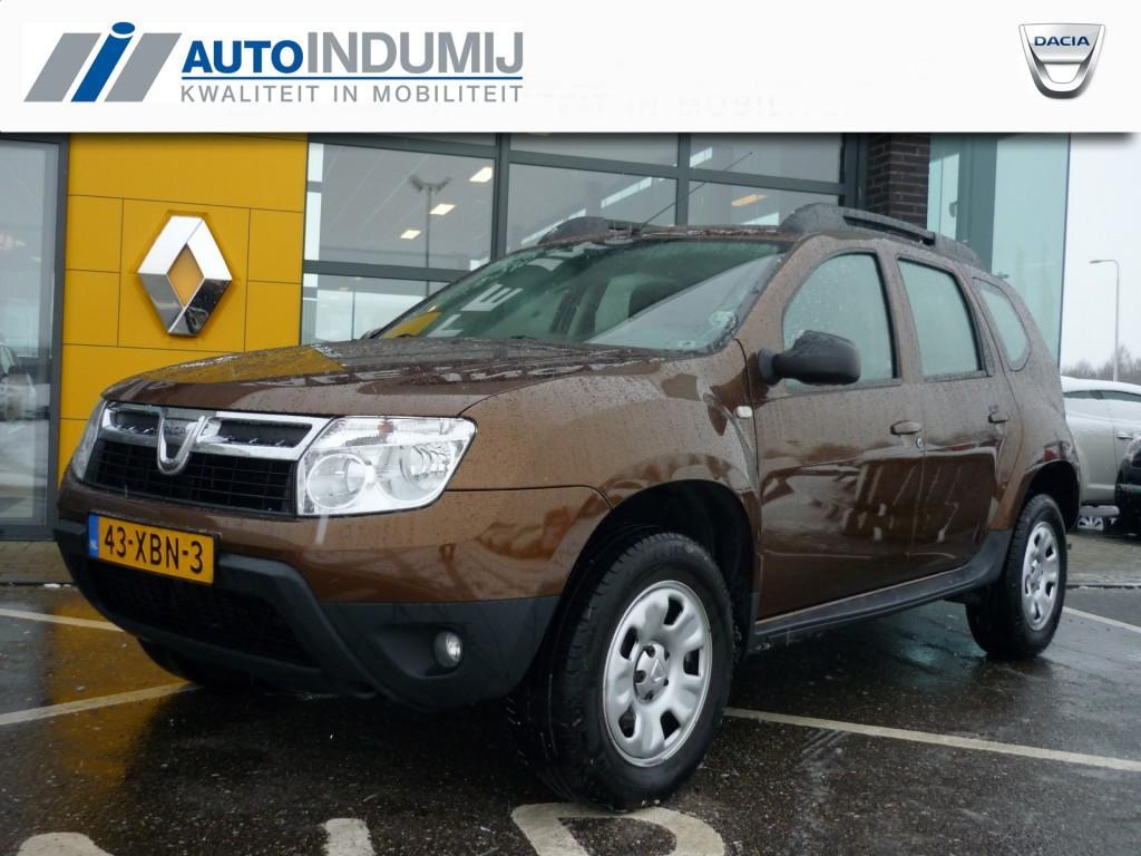 Dacia Duster 1.6 lauréate 2wd airco