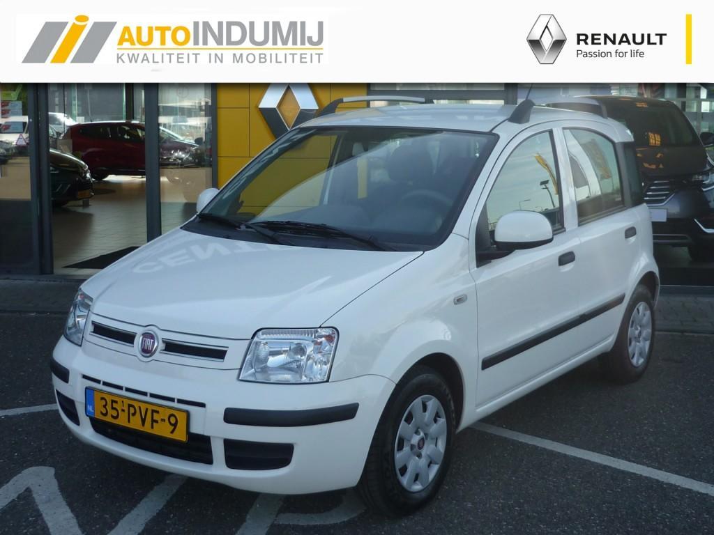 Fiat Panda 1.2 edizione cool // airco //