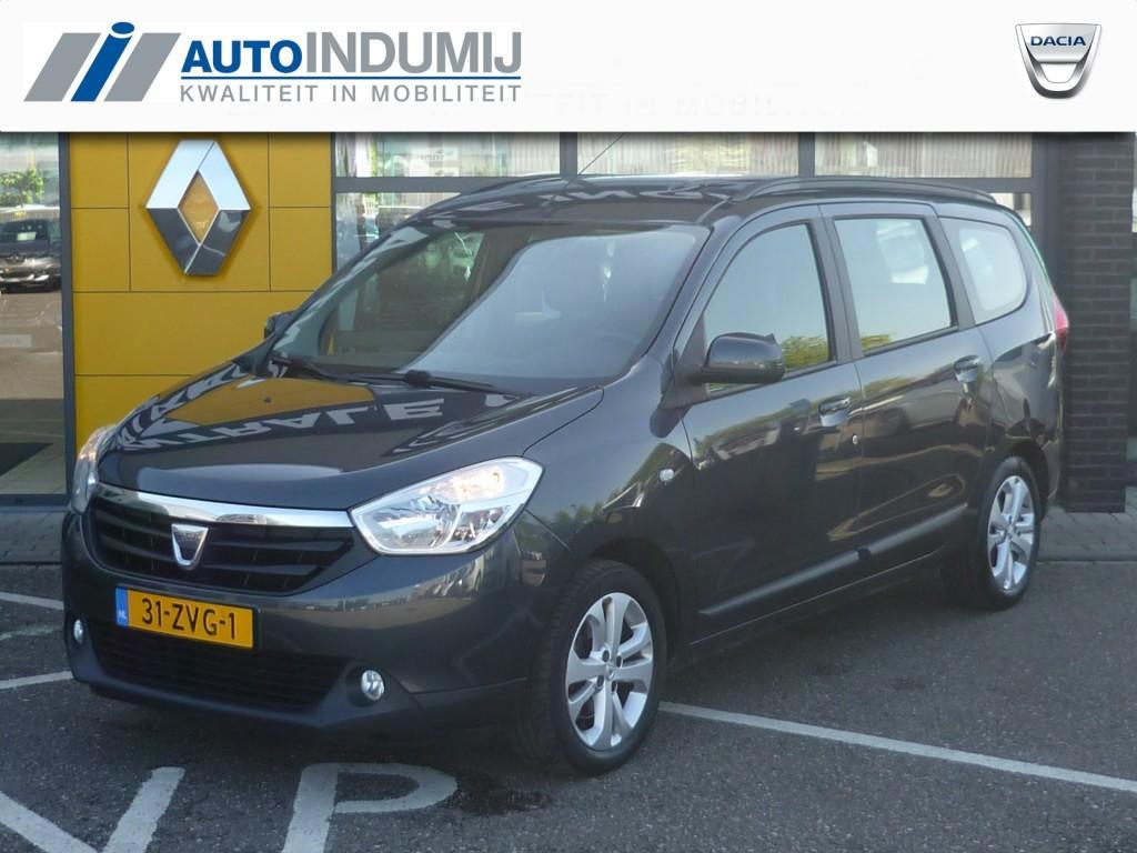 Dacia Lodgy 1.5 dci prestige // navi // airco