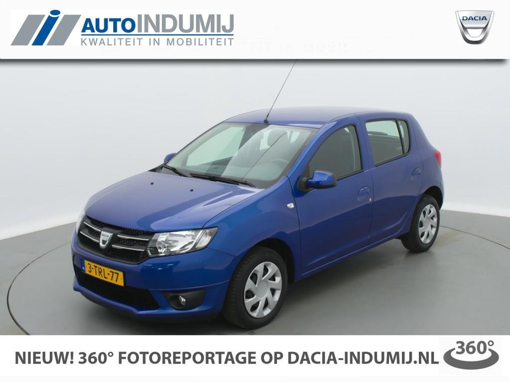 Dacia Sandero Tce 90 lauréate // navi // airco