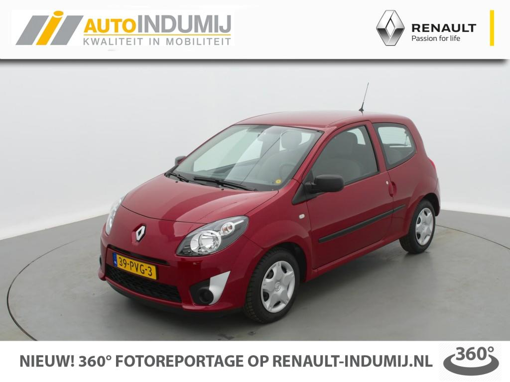 Renault Twingo 1.2-16v authentique