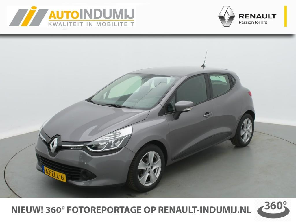 Renault Clio Tce 90 expression // navi // airco // lm velgen