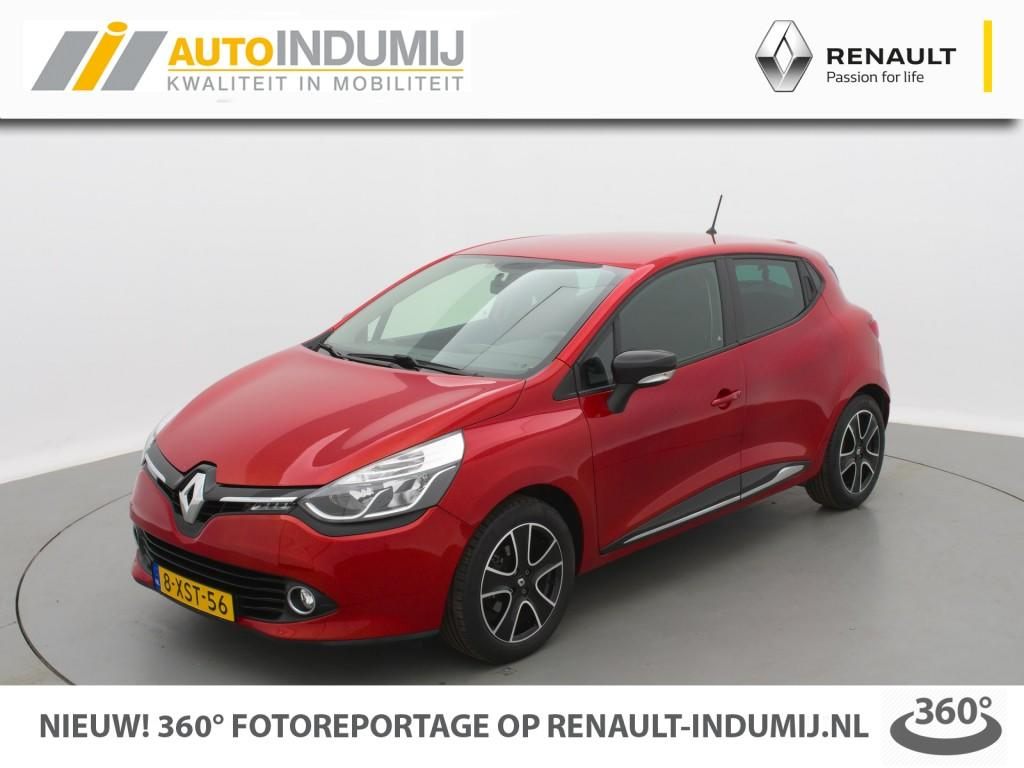 Renault Clio Tce 90 expression // pack intro // lm velgen // airco // navi