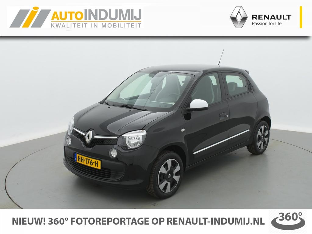 Renault Twingo Sce 70 collection // airco