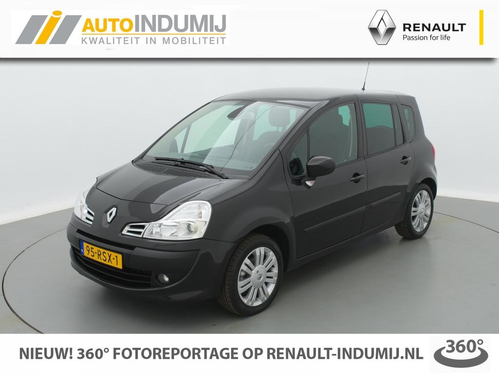 Renault Grand modus Tce 100 exception // climate // cruise // trekhaak