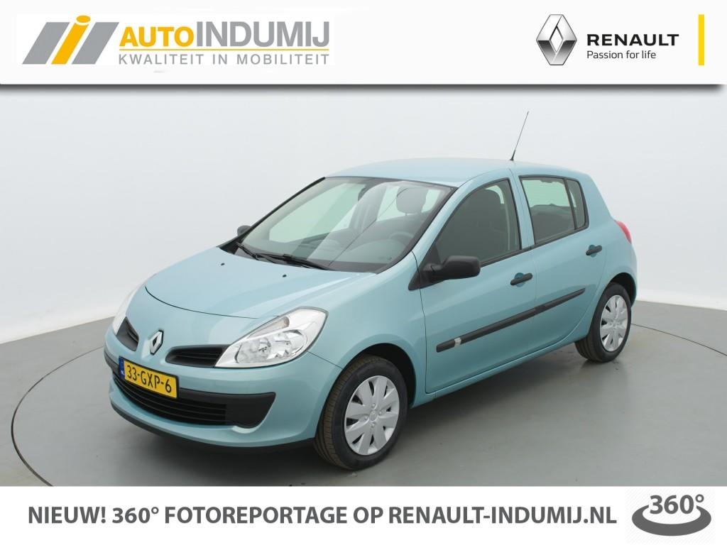 Renault Clio Tce 100 expression // airco