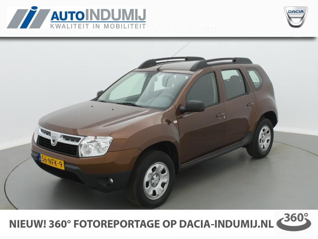Dacia Duster 1.6 16v lauréate // airco // trekhaak