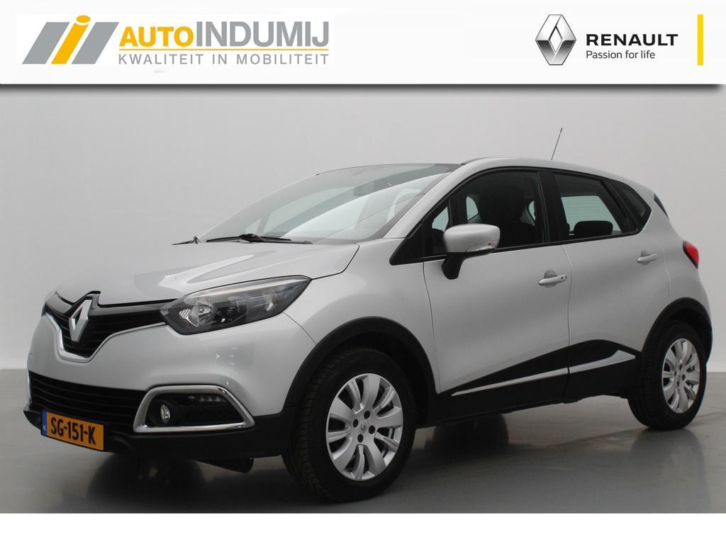 Renault Captur Tce 90 expression // cruise // airco // lm velgen