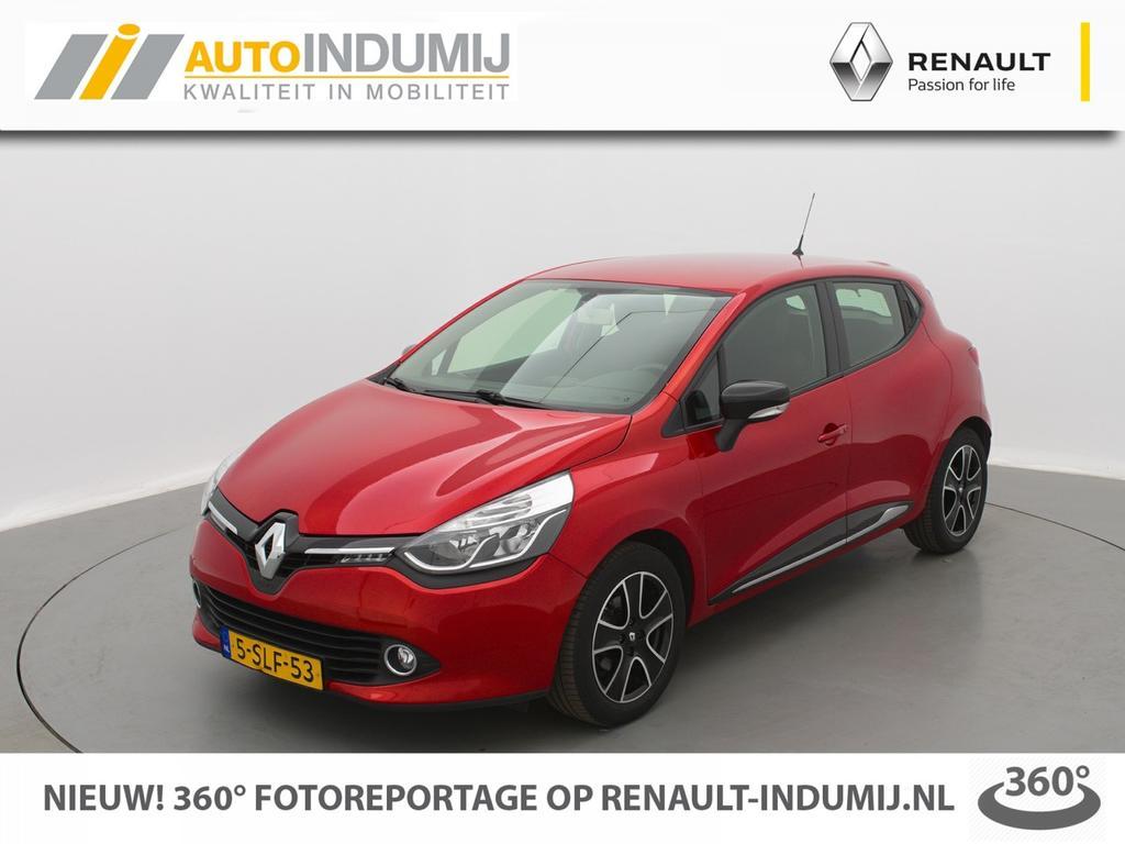Renault Clio Tce 90 expression // lm velgen // navi // airco