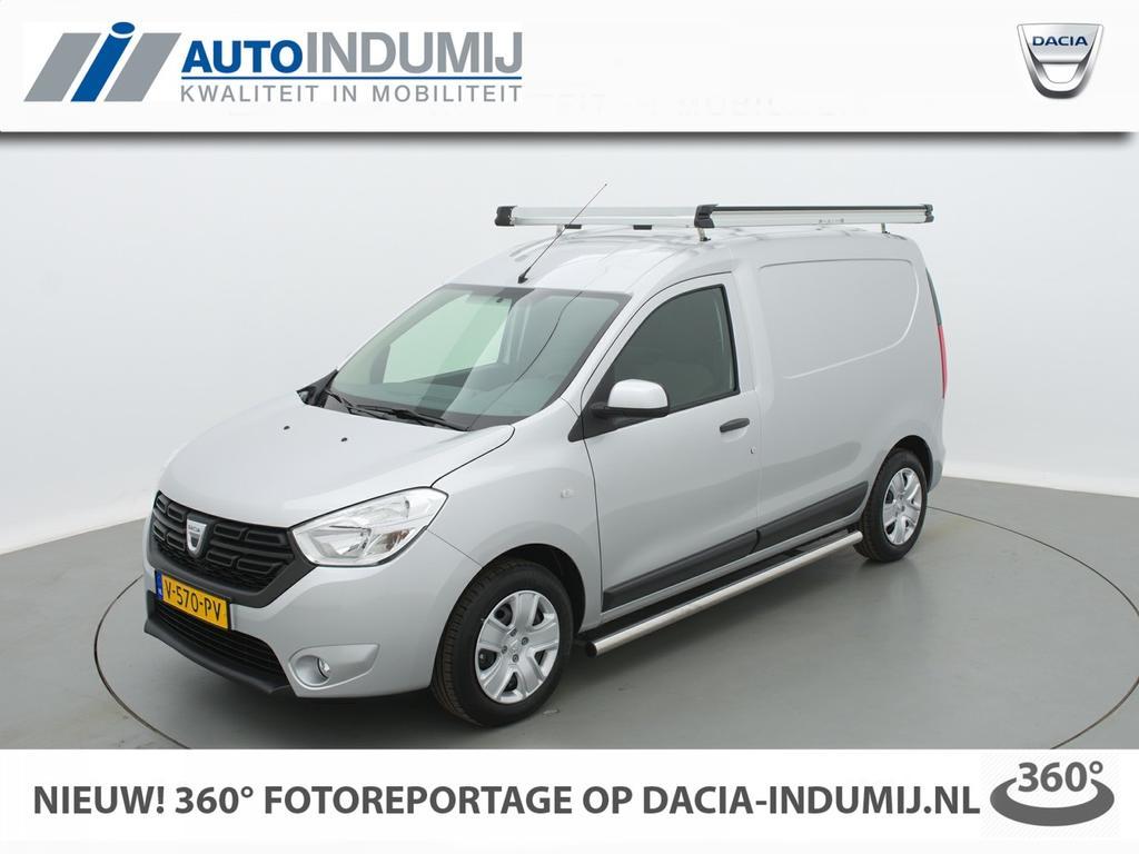 Dacia Dokker Dci 90 ambiance // airco // navi // prijs excl. btw
