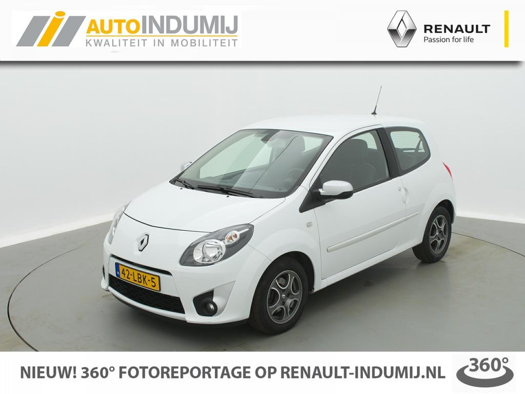 Renault Twingo 1.2-16v dynamique // airco // lm velgen // radio-cd