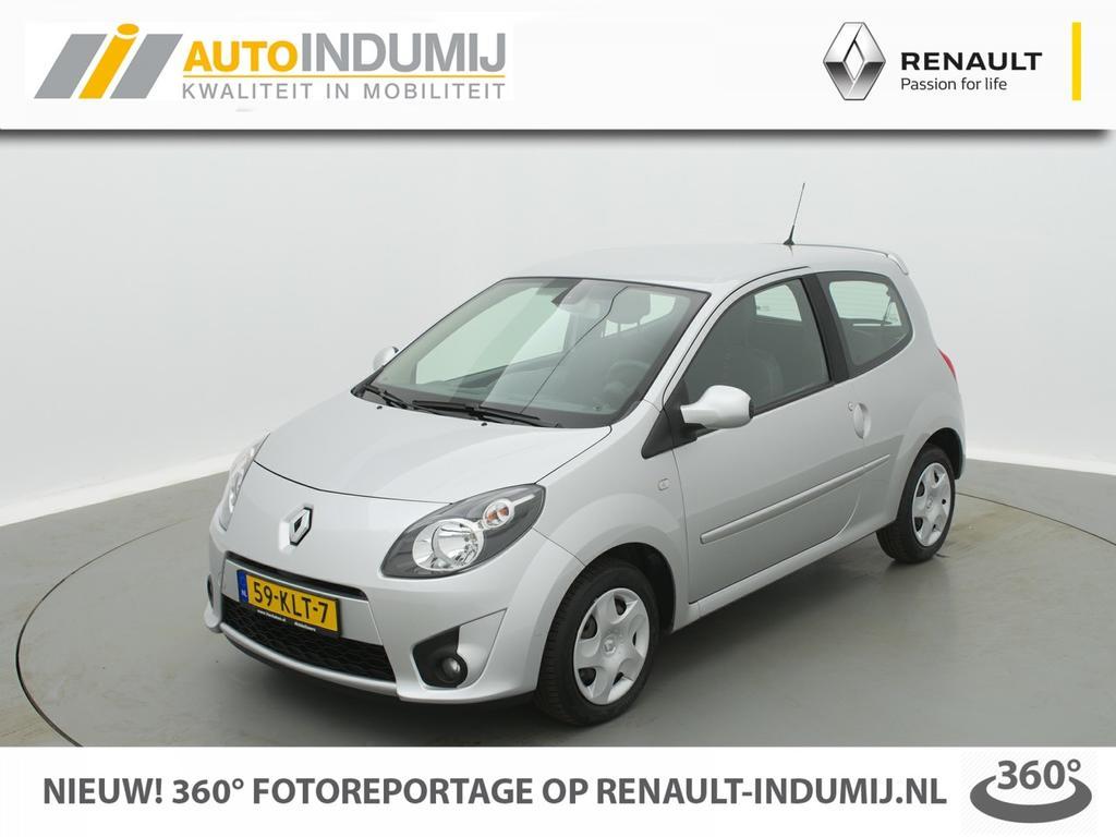 Renault Twingo 1.2 dynamique // airco // radio cd