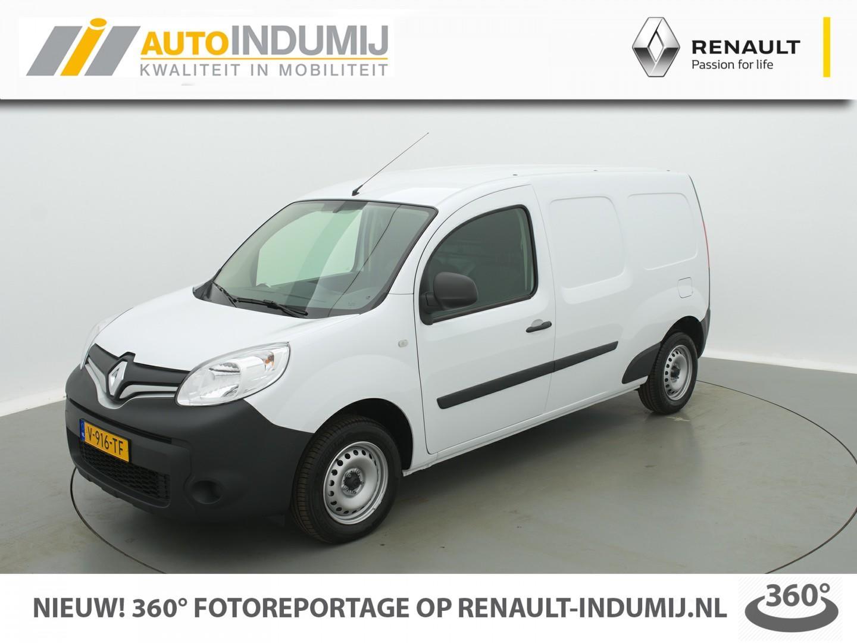 Renault Kangoo Dci 90 express luxe maxi // airco / parkeersensoren achter