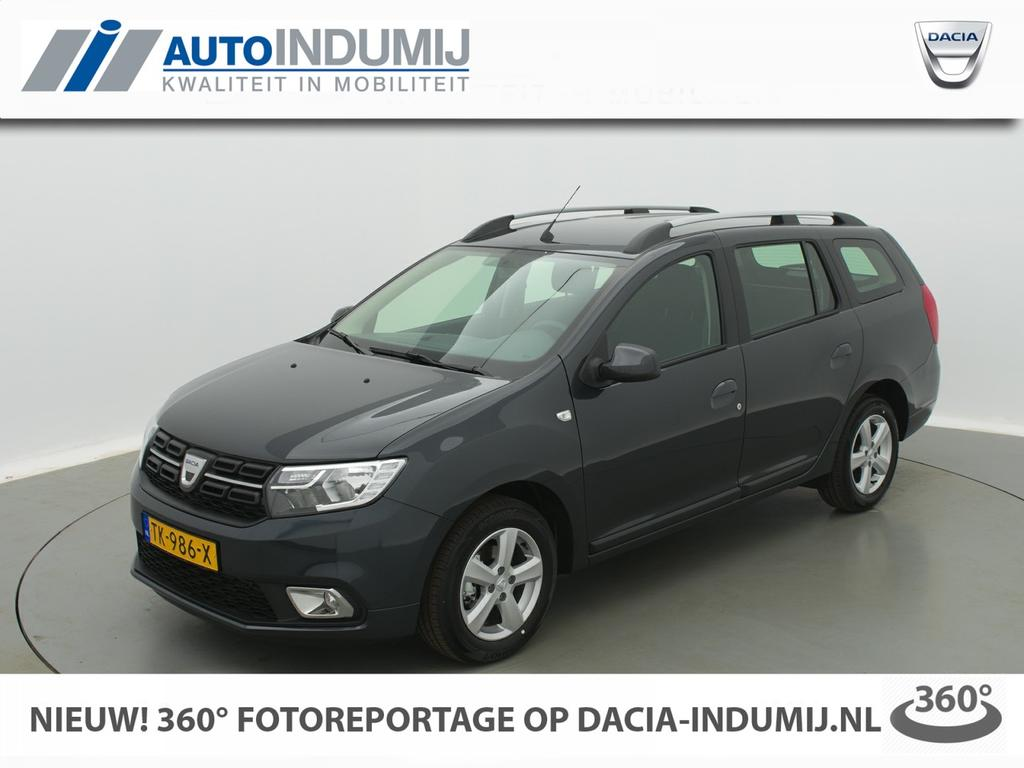Dacia Logan Mcv tce 90 serie limitee royaal // airco // navi